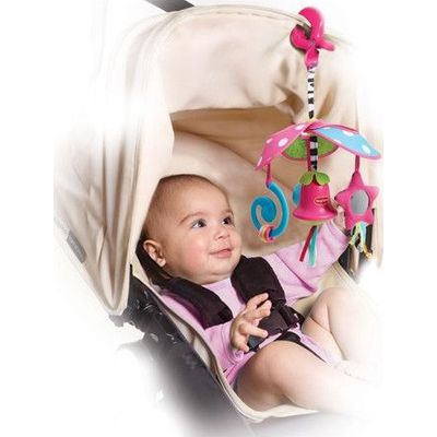 Tiny Love Pack And Go Mini Mobiel - Princess Tales