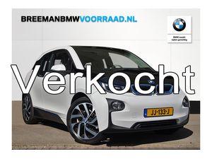 BMW i3 Comfort Advance 4% Bijtelling