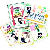 Milestone™ Junior Cards