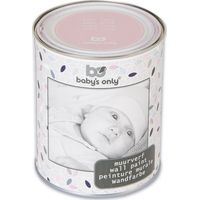 Baby's Only Muurverf 1 Liter-blik Baby Roze