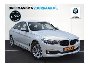 BMW 318d Gran Turismo Executive