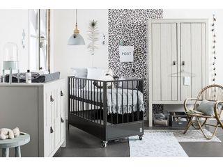 Babykamer Loft