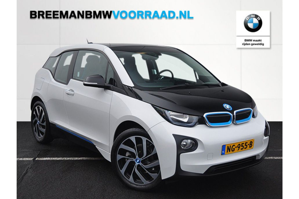 bmw i3 94ah 4 bijtelling occasion. Black Bedroom Furniture Sets. Home Design Ideas