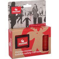 Moose Veiligheidskoord - Rood
