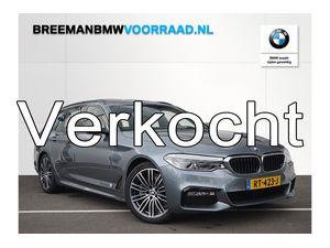 BMW Touring 520I High Executive M Sport Aut.