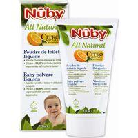 Nuby Citroganix Vloeibaar Babypoeder (UL)
