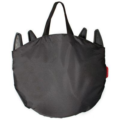 Phil&Teds Lobster Black, handig mee te nemen in het opbergtasje (inclusief)