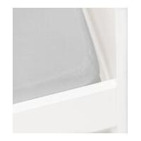 Briljant Baby Hoeslaken Ledikant Jersey 60x120cm - Grijs