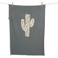 Quax Ledikantdeken - Cactus