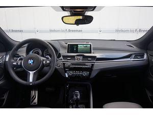 BMW X2 sDrive20i High Executive M Sport