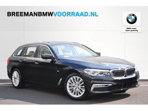BMW 5 Serie 530i Touring High Executive Luxury Line Aut.