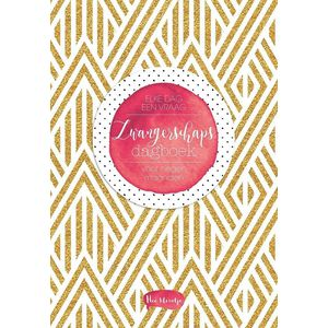 Happy Baby Zwangerschapsdagboek - Elke dag een vraag