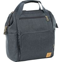 Verzorgingstas Glam Goldie Backpack - Anthracite