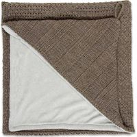 Baby's Only Omslagdoek Stoer Taupe