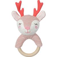 Tiamo Houten Ringrammelaar - Dreamy Deer