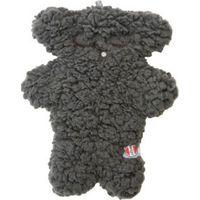 Lodger Fuzzy Knuffel Coal