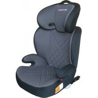 X-Adventure Junior Autostoel Isofix - Grijs