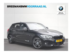BMW 1 Serie 118i Edition M Sport Shadow Executive Aut.