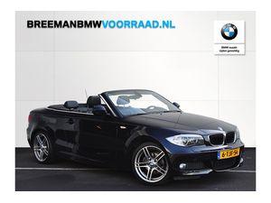 BMW 1 Serie 118i Cabrio M Sport Edition Aut.