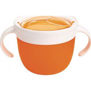 Munchkin Snack Catcher Oranje