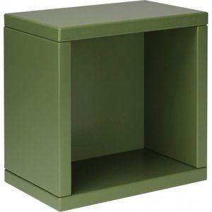 Bopita Wandbakje - Army Green