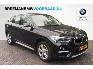 BMW X1 sDrive16d High Executive xLine