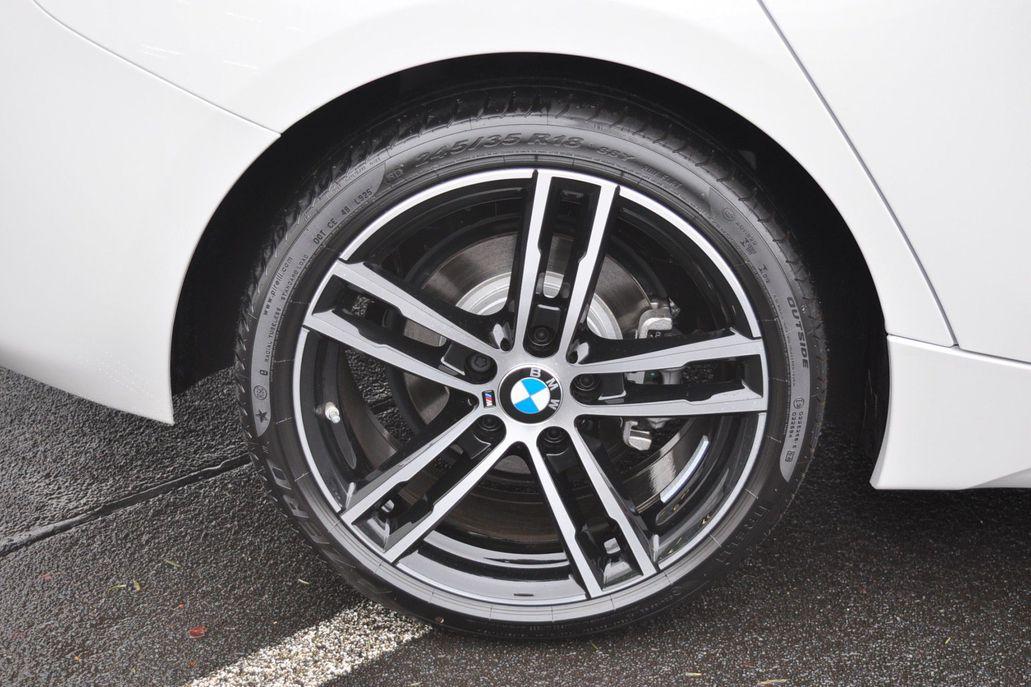 BMW 1 Serie 118i High Executive M Sport Shadow Edition Aut.
