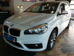 BMW 218 Gran Tourer Advantage + 7 - Sitzer * TOP *
