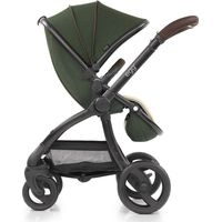 EGG Wandelwagen Country Green / Black Frame