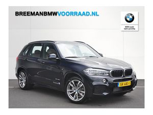 BMW X5 sDrive25d High Executive M Sport 7 seats