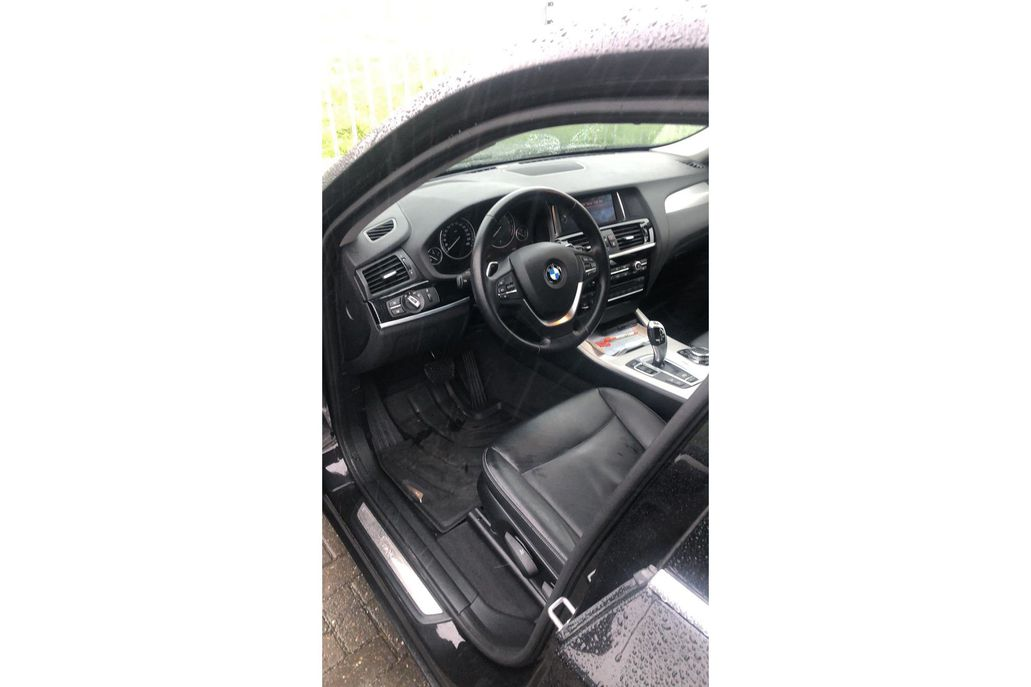 BMW X4 xDrive20i High Executive xLine Aut.