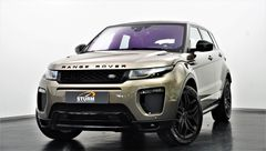 Foto Land Rover Range Rover Evoque TD4 HSE 4WD DYNAMIC | Panoramadak | Head-up | 20'' | Leder | led | Rijklaarprijs! (16507115-2.jpg)