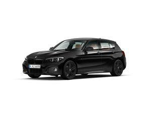 BMW 118i 5-deurs Model M Sport Shadow