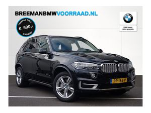 BMW X5 xDrive40d High Executive 7-zits