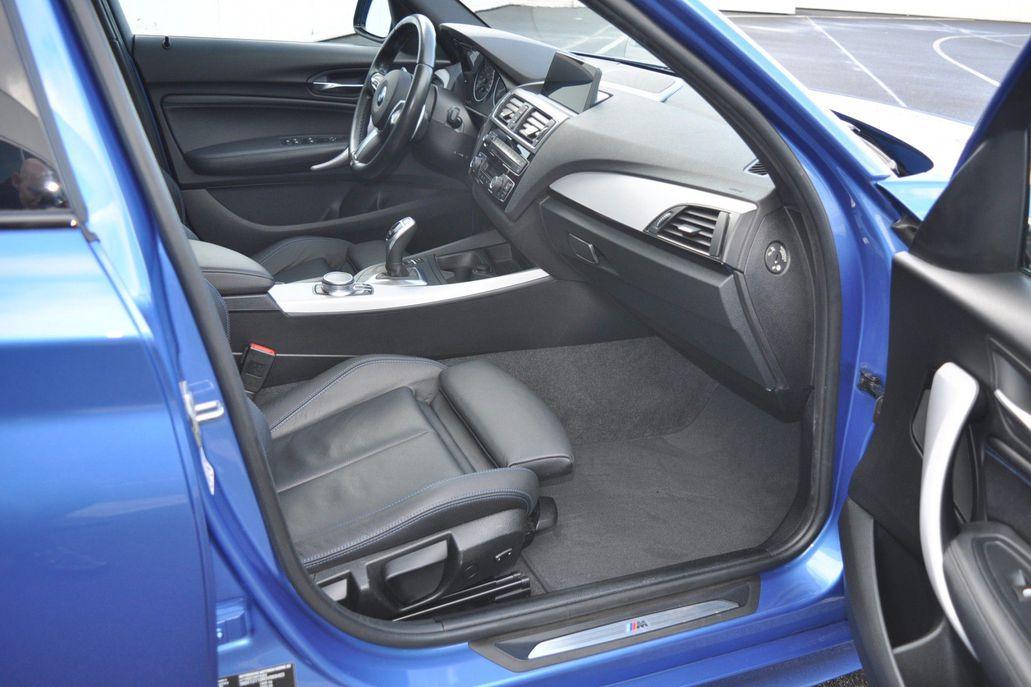 BMW 1 Serie 120i High Executive M Sport Aut