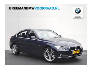 BMW 3 Serie 316i Sedan Executive Sportline Aut.