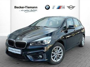 BMW 214 d Active Tourer| Advantage| LED| Navi| Tempomat