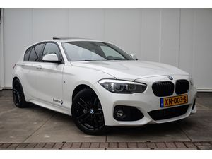 BMW 1 Serie 118i Edition M Sport Shadow High Executive Aut.