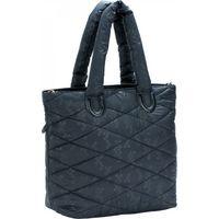 Lässig Verzorgingstas Glam Tote Bag Pacific Flower - Black (UL)