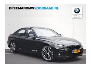 BMW 320i Sedan M Sport Aut.