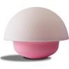 Flow Nachtlampje Nuke Pink
