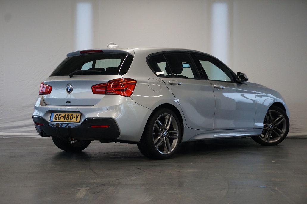 BMW 1 Serie 116i Executive M Sport