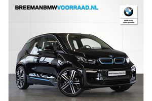 BMW i3 Executive Edition 120Ah 4% Bijtelling
