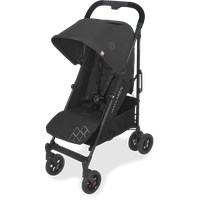 Maclaren Buggy Techno ARC - Black/Black