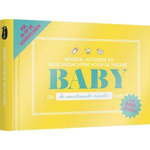 Happy Baby - Wensen, Adviezen En Blije Gedachten