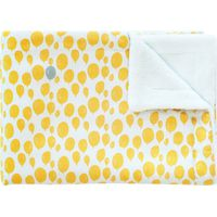Trixie Fleece Deken 100x150cm - Balloon Yellow