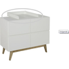 Quax Barrier Commode Trendy - Wit