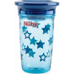 Nuby 360° Wonder Cup 300 ML - Stars