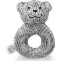 Jollein Rammelaar Natural Knit Bear Grey