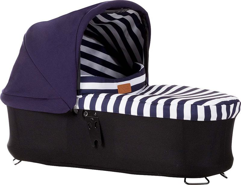 Mountain buggy carrycot plus nautical bij babyhuis casita